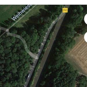 Parkplätze Waibstadt