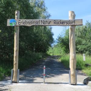 Erlebnissinsel Rückersdorf