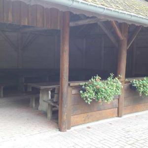 Grillhütte Gondelsheim