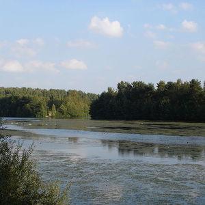 Hiltruper See