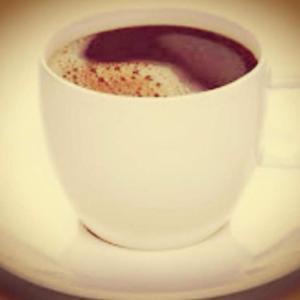 Kleines Kaffeekränzchen