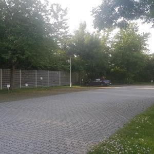 München Freimann im  Industriegebiet
