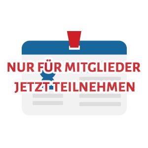 Germanenhengst