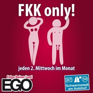 FKK only! / EGO Schwarmstedt