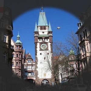 Freiburger Kennenlern-Treffen im Oktober