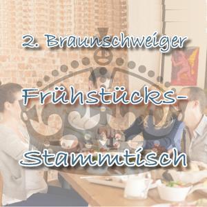 2. Braunschweiger Frühstücksstammtisch