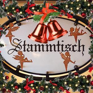 Bielefelder Weihnachts-Stammtisch