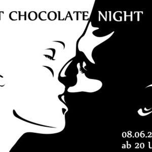 Hot Chocolate Night