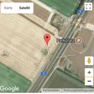 Parkplatz Treff