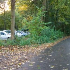 A6 Nähe Sportplatz Viktoria St. Ingbert